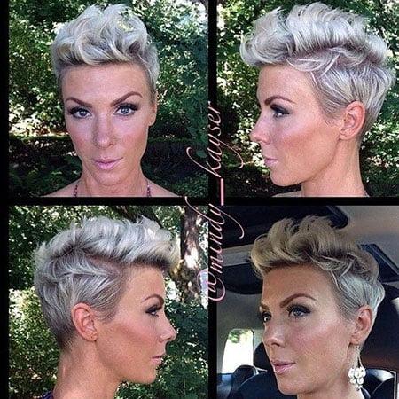 Pixie Hairstyles 2016-18