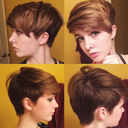 Pixie Hairstyles 2016-6