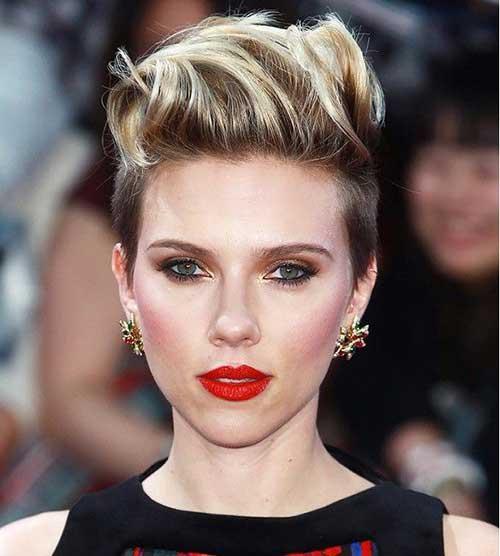 20 Short Hair Cuts Women Short